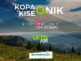 Supernova Travel: Leto na Kopaoniku!