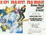 Najbolji James Bond skijaški klipovi