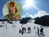 Prve skije na Balkan doneo Norvežanin Henrik Angel