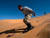 Deset najneobičnijih mesta za skijanje