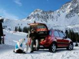 Koji su najbolji automobili za odlazak na skijanje?