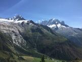 Ultra Trail du Mont Blanc  2018 - Reportaža
