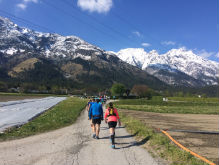 Innsbruck Alpine Trailrun Festival, powered by Inov8 – Reportaža