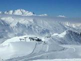 Skijalište St. Anton - Lech - Zuers